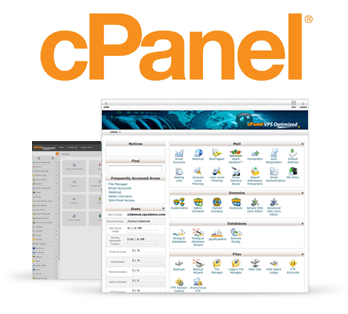 cPanel – Web Hosting Control Panel